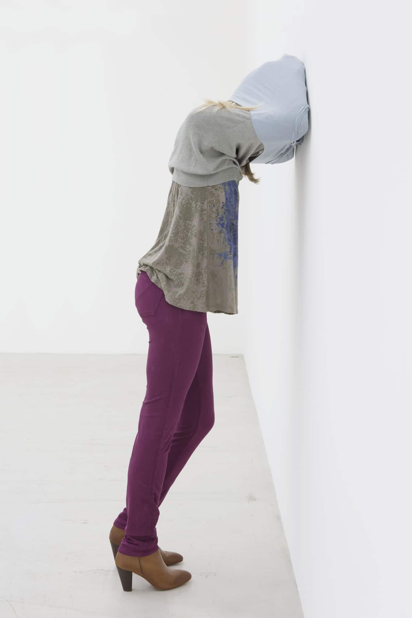 Daniel Firman, Hortense, 2013 © COPYRIGHT   DANIEL FIRMAN   ALL RIGHTS RESERVED