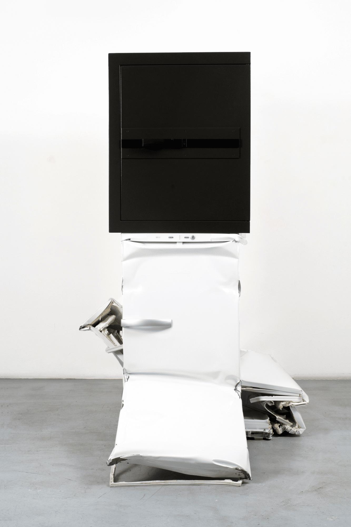 Déflagration, 2006