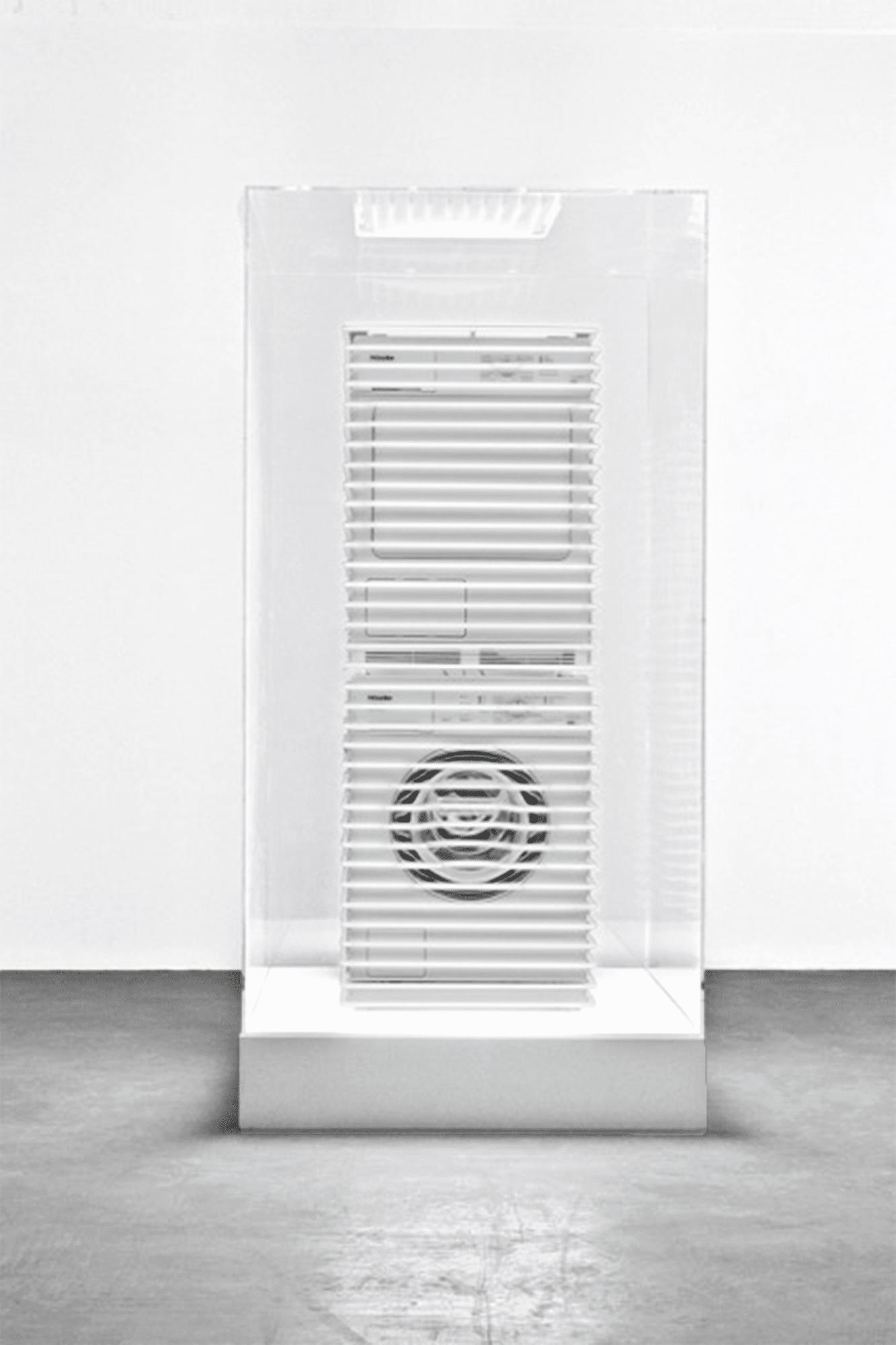 Dry Wash, 2009
