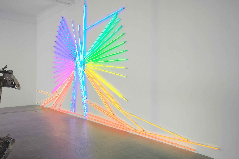 Butterfly #1, 2006