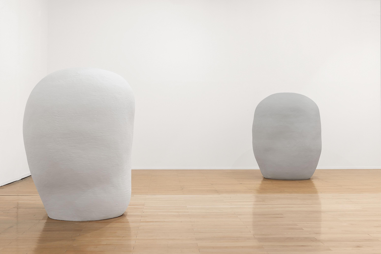 "Exhibition view : Daniel Firman, ""La Matière Grise"", 2013, Contemporary art museum of Lyon - MAC Lyon, France © COPYRIGHT | DANIEL FIRMAN | ALL RIGHTS RESERVED"