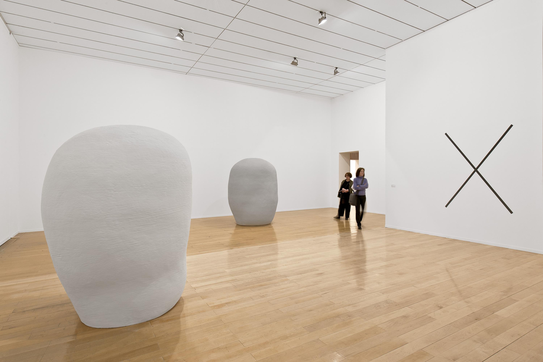 "Exhibition view : Daniel Firman, ""La Matière Grise"", 2013, Contemporary art museum of Lyon - MAC Lyon, France © COPYRIGHT   DANIEL FIRMAN   ALL RIGHTS RESERVED"